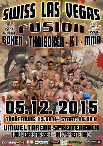 MMA_Thaiboxen_Boxen_K1