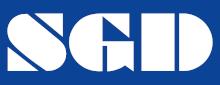SGD - Sicherheitsdienst Logo